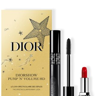 DIOR The Spectacular Runway Look Holiday Set