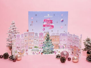 Essence Ho Ho Home For Xmas Advent Calendar 2020