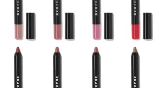 Morphe Shine Lip Crayon