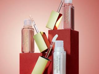 Revolution Pro Crystal Gloss Lip Gloss