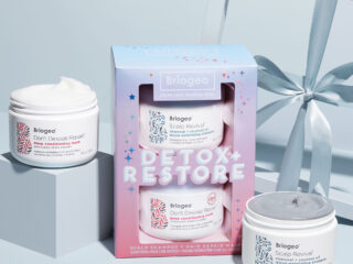 Briogeo Detox and Restore Kit