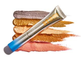 Item Beauty Lid Glaze Hydrating Jelly Eyeshadow