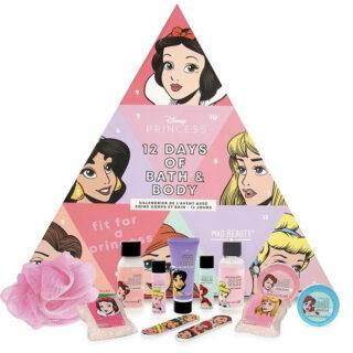 Mad Beauty Disney Pop Princess Advent Calendar 2020 Contents Reveal!