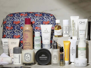 Liberty London The Ultimate Beauty Gift With Purchase September 2020