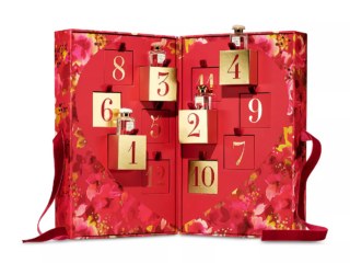 Aerin Advent Calendar 2020 Contents Reveal!
