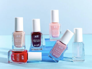 Barry M Air Breathable Nail Paints