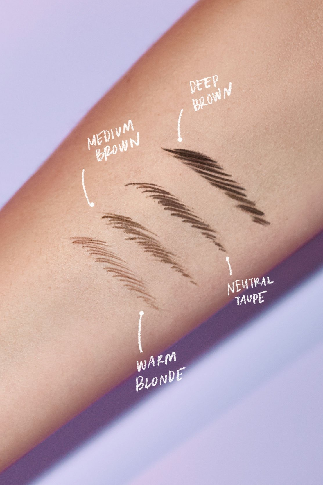 Item Beauty Brow Chow Ultra Fine Brow Definer