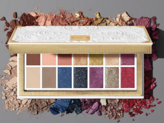 KVD Vegan Beauty Edge of Reality Eyeshadow Palette