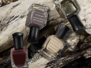 Deborah Lippman The Girl Who Fell To Earth Fall Collection 2020
