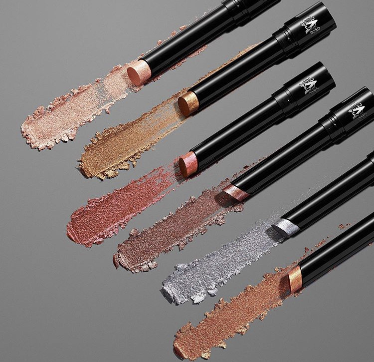 KVD Vegan Beauty Dazzle Vegan Eyeshadow Sticks | 6 NEW Shades!