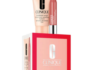 Clinique Merry Moisture Set
