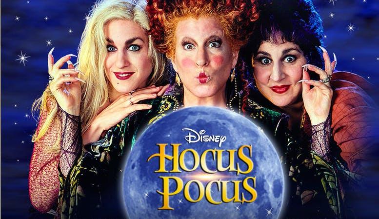ColourPop x Disney Hocus Pocus Collection