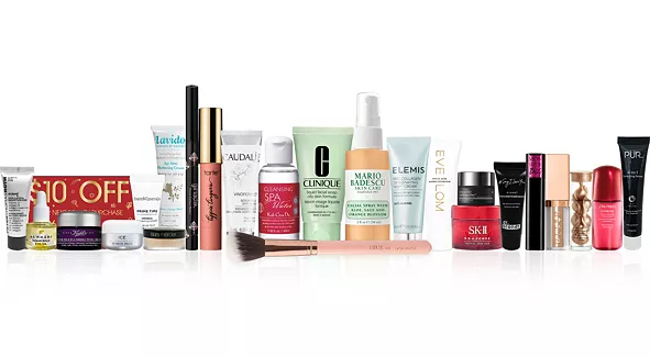 Created For Macy's 25 Days Of Beauty Advent Calendar 2020 Contents Reveal!
