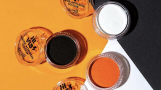 Barry M Halloween Hi Vis Water Activated Colour