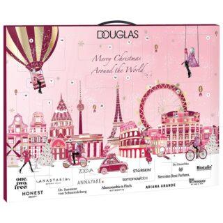 Douglas Merry Christmas Around the World Advent Calendar 2020
