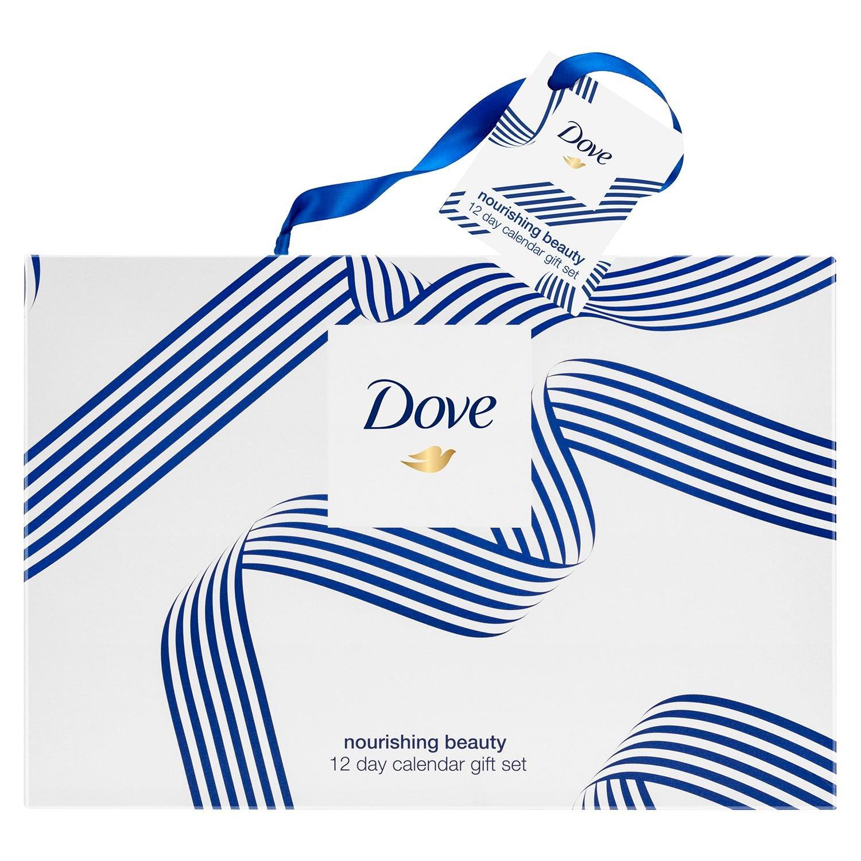 Dove Nourishing Beauty 12 Day Countdown To Christmas Advent Calendar 2020