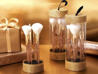 Essence Jingle DAYS Brush Set