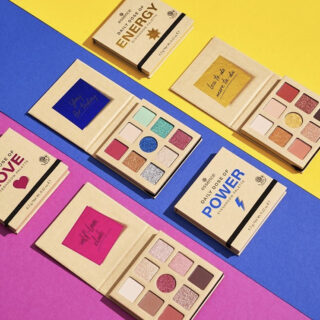 Essence Daily Dose Eyeshadow Palette Collection