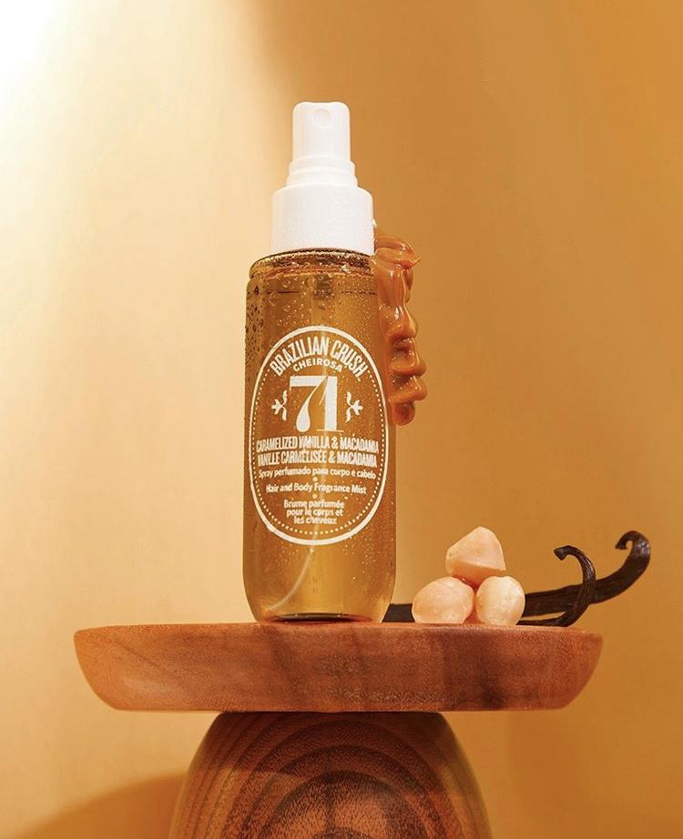 Sol de Janeiro Cheirosa 71 Hair and Body Fragrance Mist