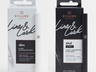 Eylure Line & Lash 2-in-1 Lash Adhesive Liner