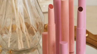 Em Cosmetics Angele and Mystic Lip Cushion