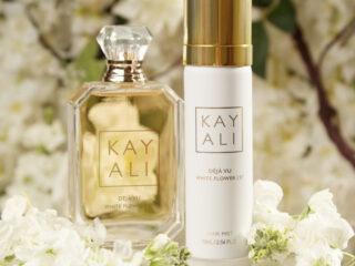 Kayali Deja Vu White Flower 57 Hair Mist
