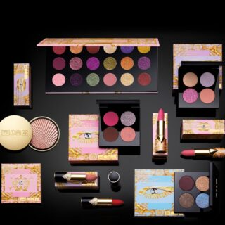 Pat McGrath The Celestial Divinity Collection | Holiday 2020