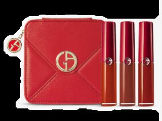 Giorgio Armani Lip Maestro Lipstick Set