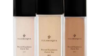 Illamasqua Beyond Foundation