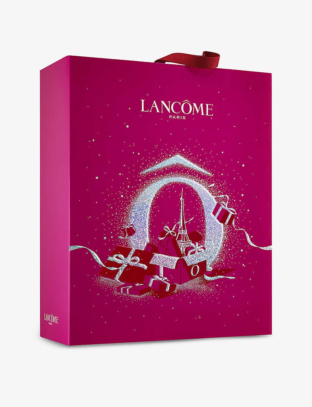 Lancome Beauty Advent Calendar 2020 Contents Reveal!
