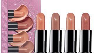 Lancome Color Design Nude Lip Collection