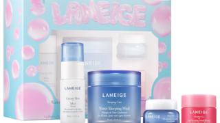 Laneige Water Wonderland Gift Set