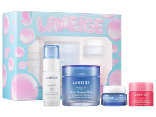 Laneige Water Wonderland Gift Set