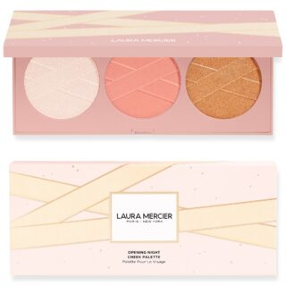 Laura Mercier Opening Night Cheek Palette