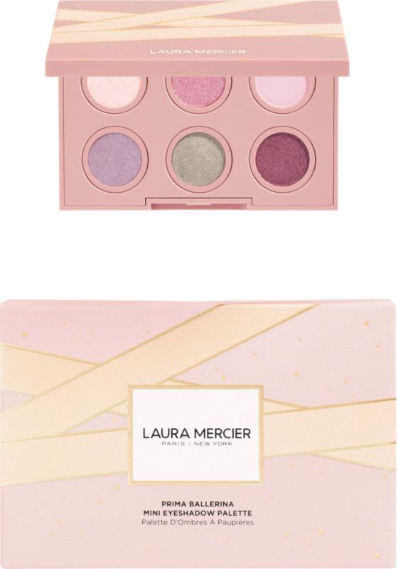 Laura Mercier Prima Ballerina Mini Eyeshadow Palette