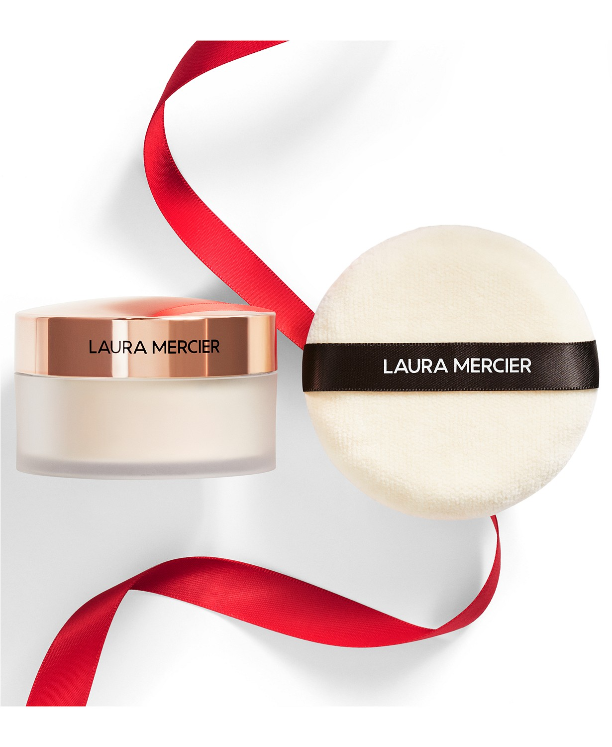 Laura Mercier Set To Perfect Setting Powder Set Holiday 2020