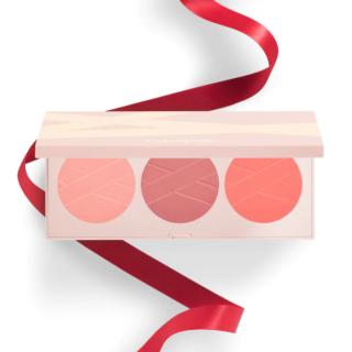 Laura Mercier Standing Ovation Cheek Palette Holiday 2020