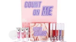Makeup Obsession Count On Me Advent Calendar 2020
