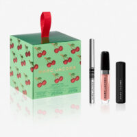 Marc Jacobs Very Merry Cherry Tempting Trio Set
