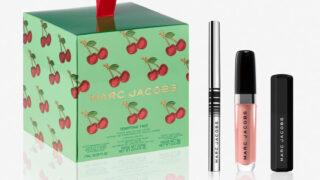 Marc Jacobs Very Merry Cherry Tempting Trio Set