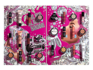 NYX Diamonds & Ice Please Advent Calendar