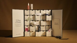 Net a Porter 25 Days of Beauty Advent Calendar 2020 Contents Reveal!