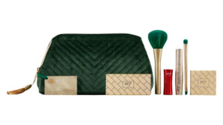 No7 Wizard of Oz Emerald City Collection Christmas Gift Set
