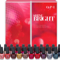 OPI Shine Bright Advent Calendar 2020 Contents Reveal!