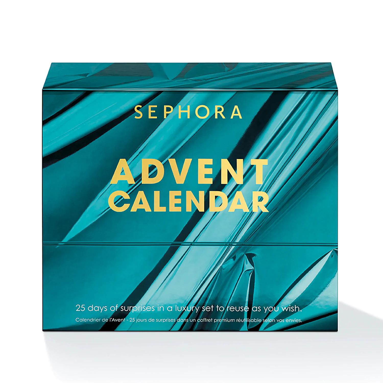 Sephora Favorites Advent Calendar