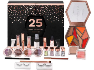 Profusion 25 Days to Sleigh Advent Calendar 2020 Contents Reveal