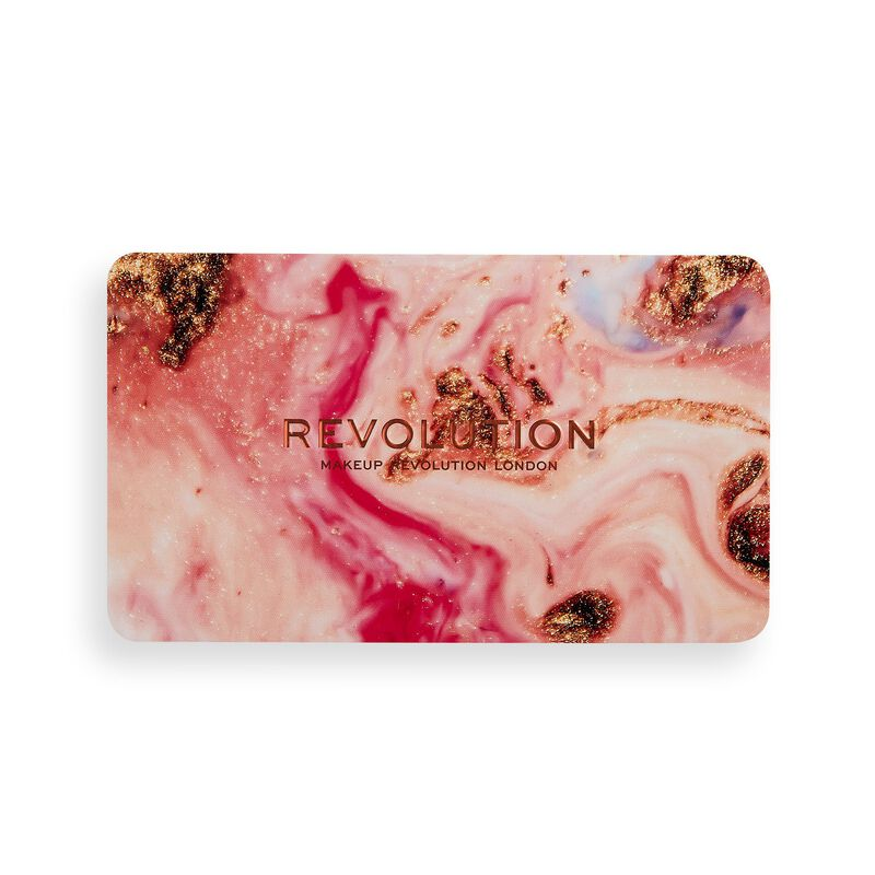 Revolution Forever Flawless Affinity Eyeshadow Palette