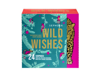 Sephora Collection Wild Wishes Advent Calendar 2020 Contents Reveal