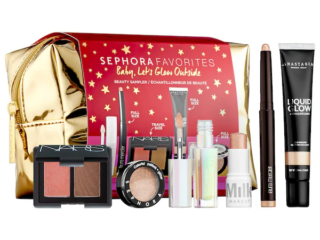 Sephora Favorites Baby Let's Glow Outside Bronze and Glow Set