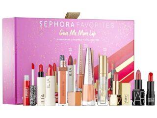 Sephora Favorites Give Me More Lip Lipstick Set